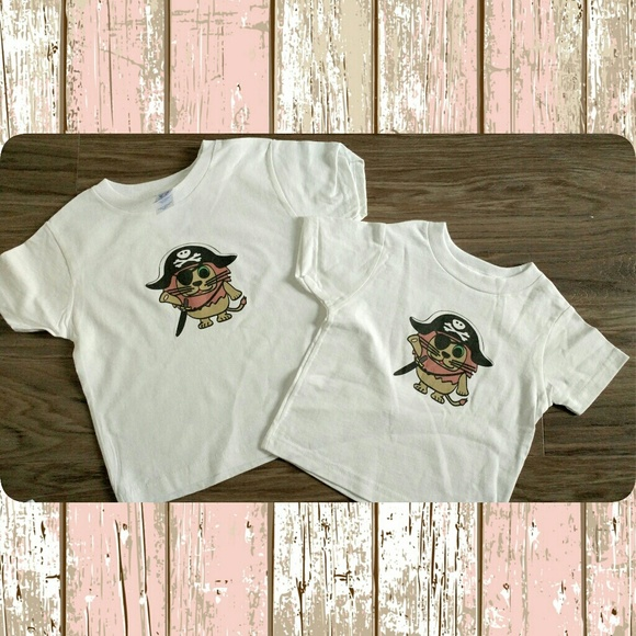 7acee951d Darcy Place Designs Shirts & Tops | New Cute Pirate Lion Halloween ...